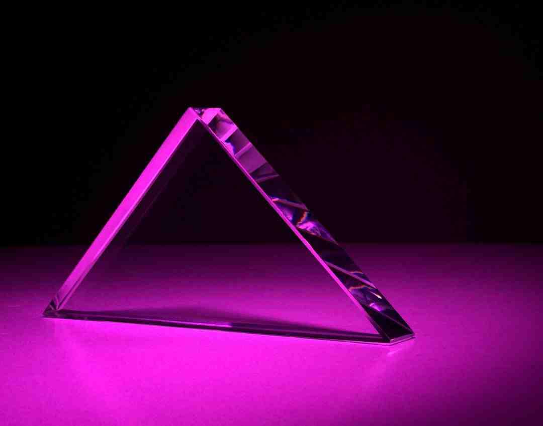 Comment calculer l'aire d'un triangle