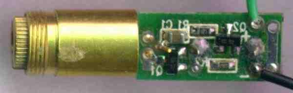 Comment fabriquer un laser