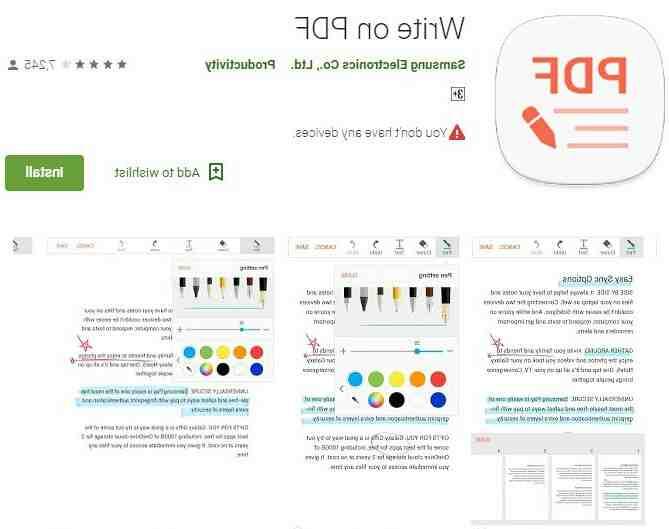 Comment remplir un PDF gratuitement ?