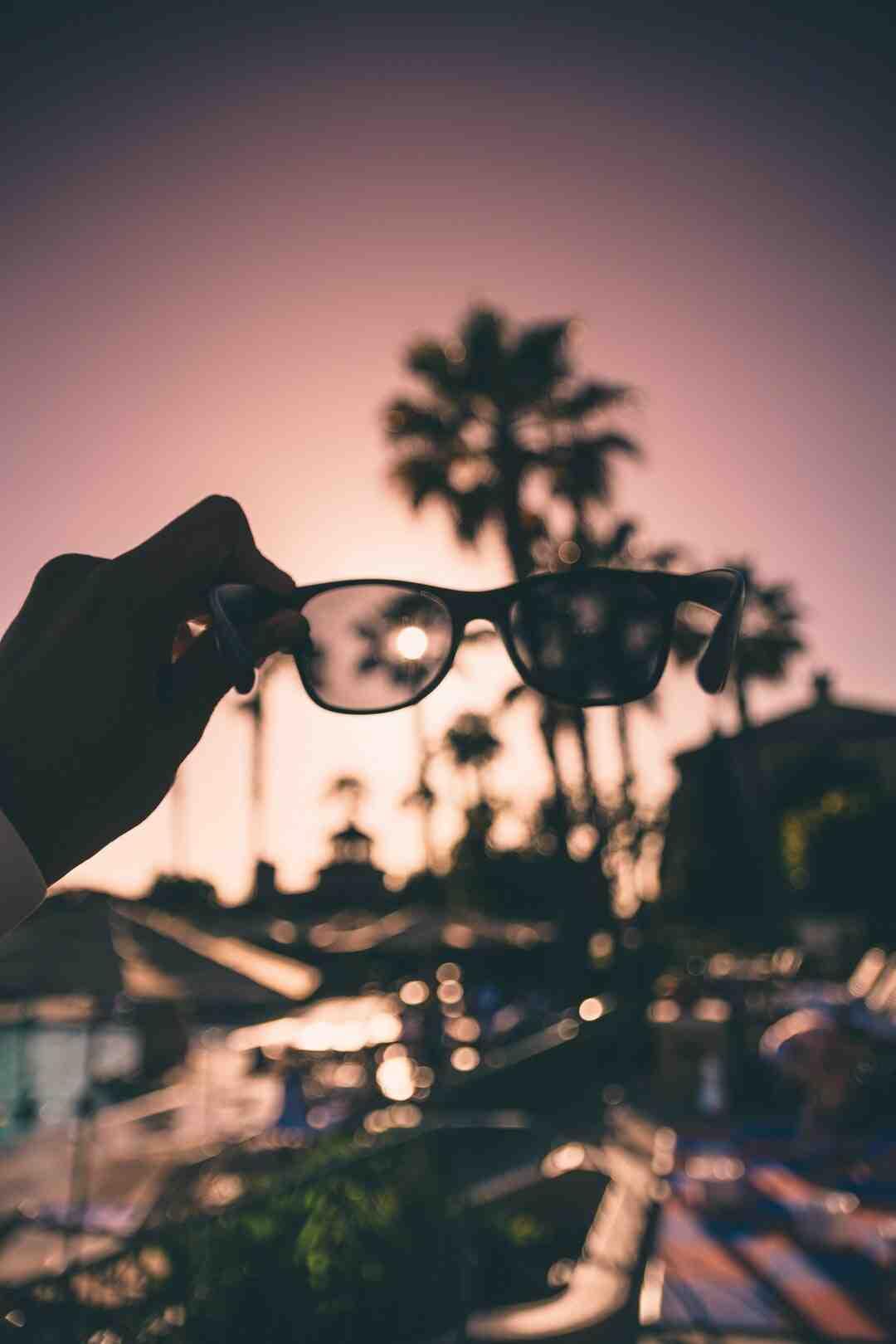 Comment calculer remboursement lunettes