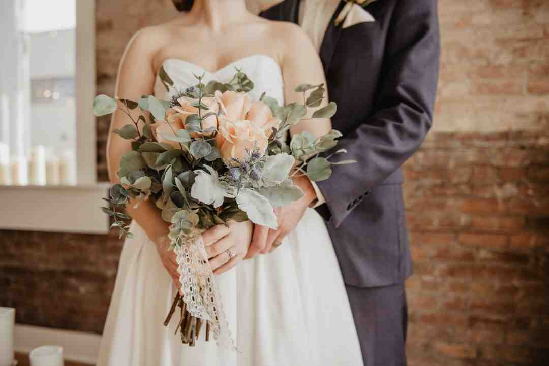 Comment organiser un mariage rapidement ?