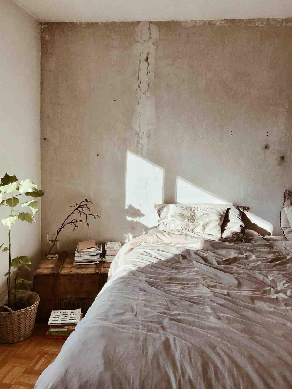 Comment orienter la tête du lit ?
