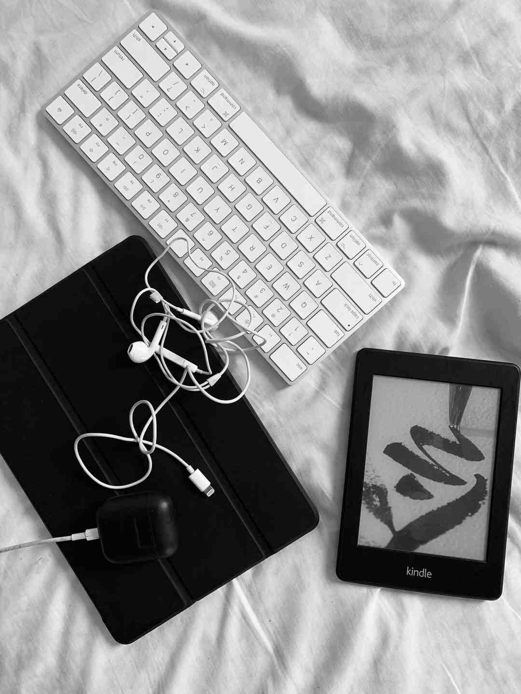 Comment publier sur Kindle