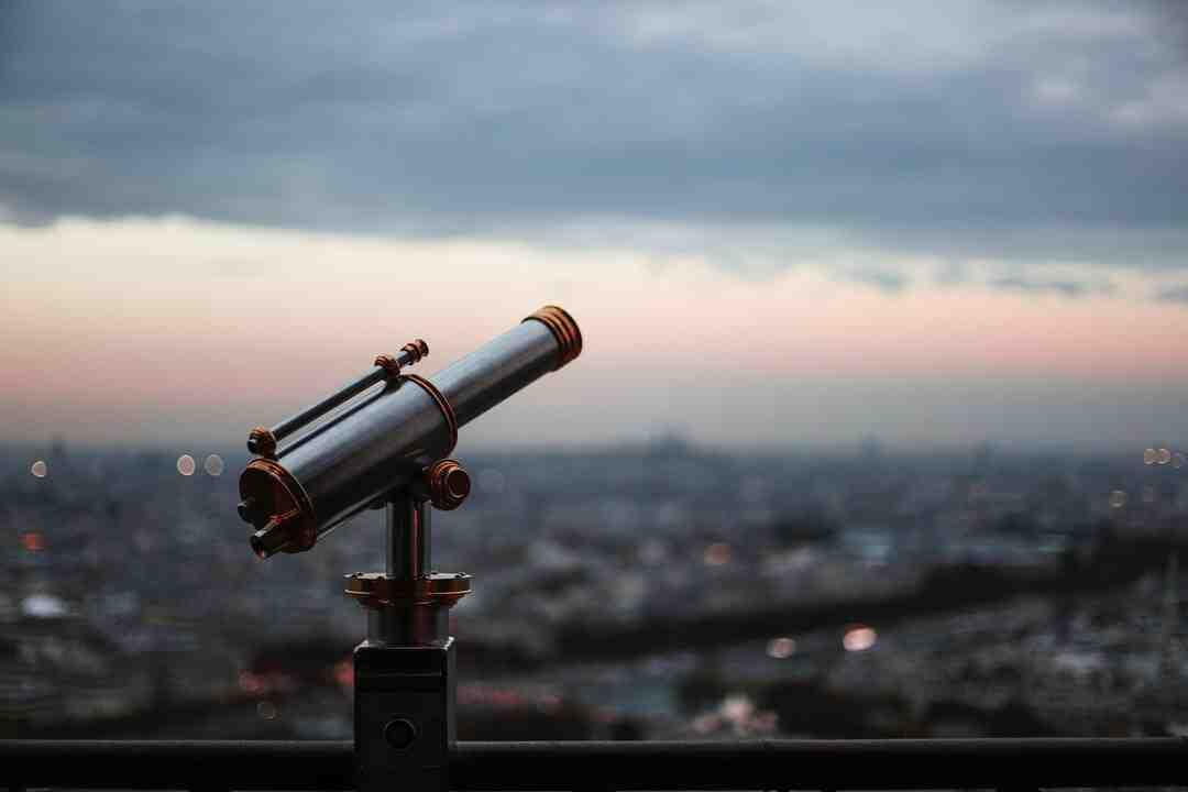 Quel télescope pour voir anneaux Saturne ?