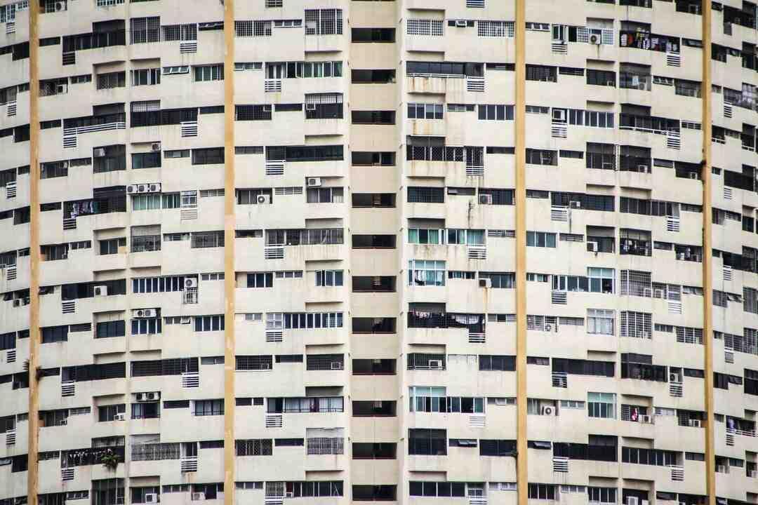 Quel revenu pour ne pas payer la taxe d'habitation en 2020 ?